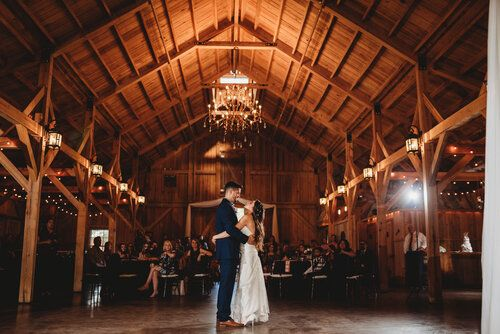 beautiful wedding photography by Love + Theory Co