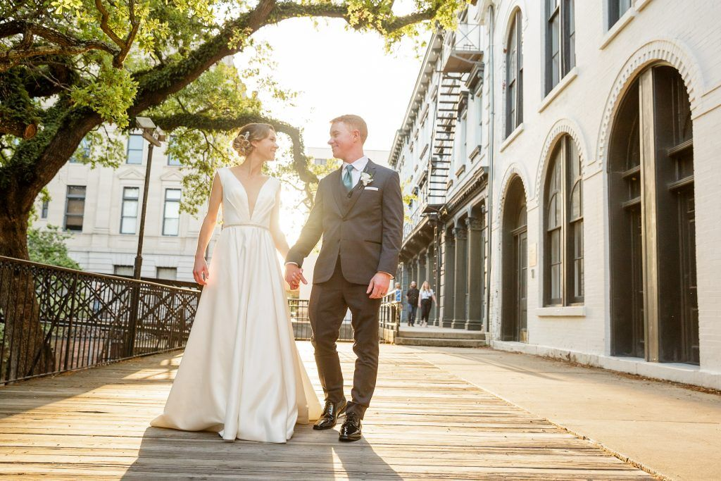 bride and groom photo by Orlando Destination Wedding Photographer