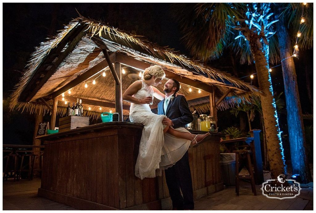 Your Wedding In Paradise
