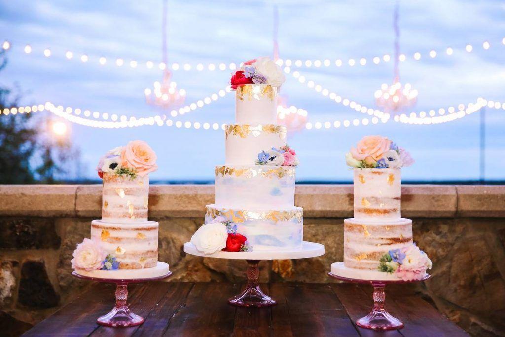 custom cake boutique