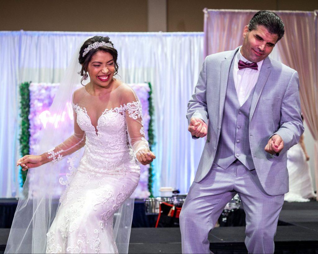 I Said Yes Wedding Shows Daytona