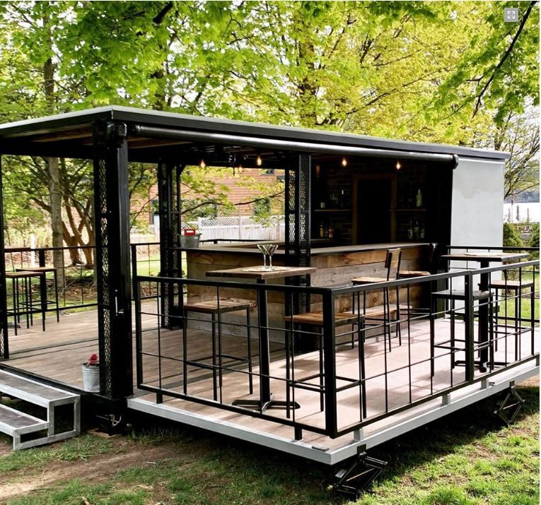 new mobile yard bar available