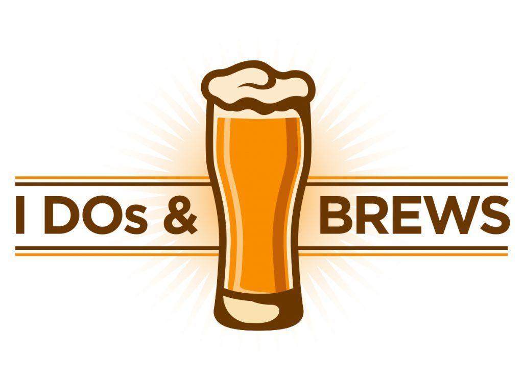 I DOs & BREWS logo