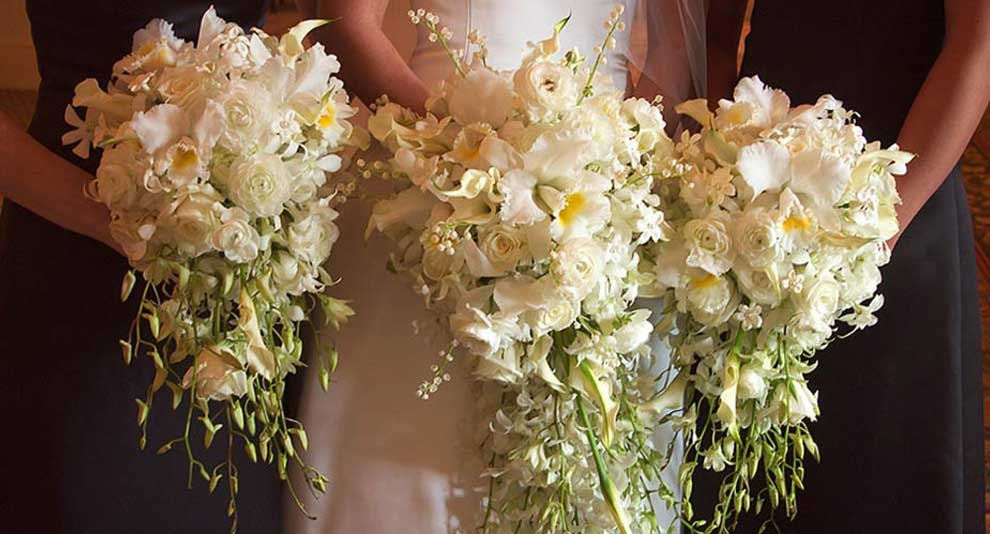 Full-Service Floral and Event Design