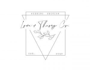 love + theory logo
