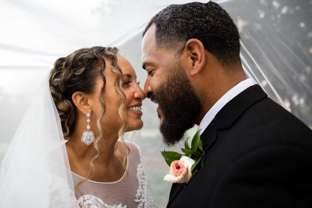 Husband and Wife Team