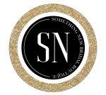 something new bridal logo