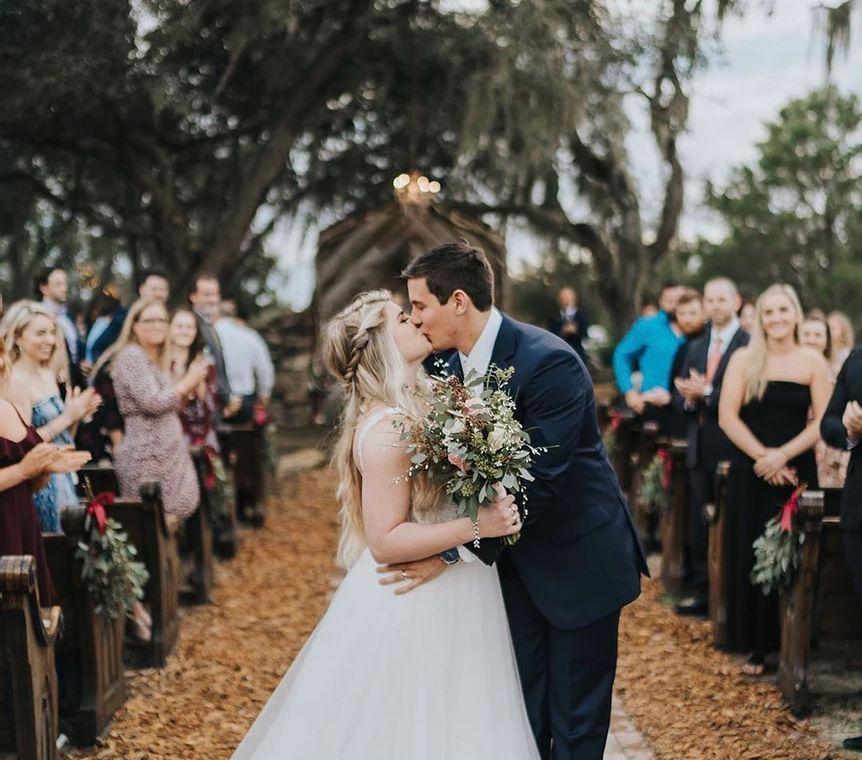 Premier Barn Wedding Venue