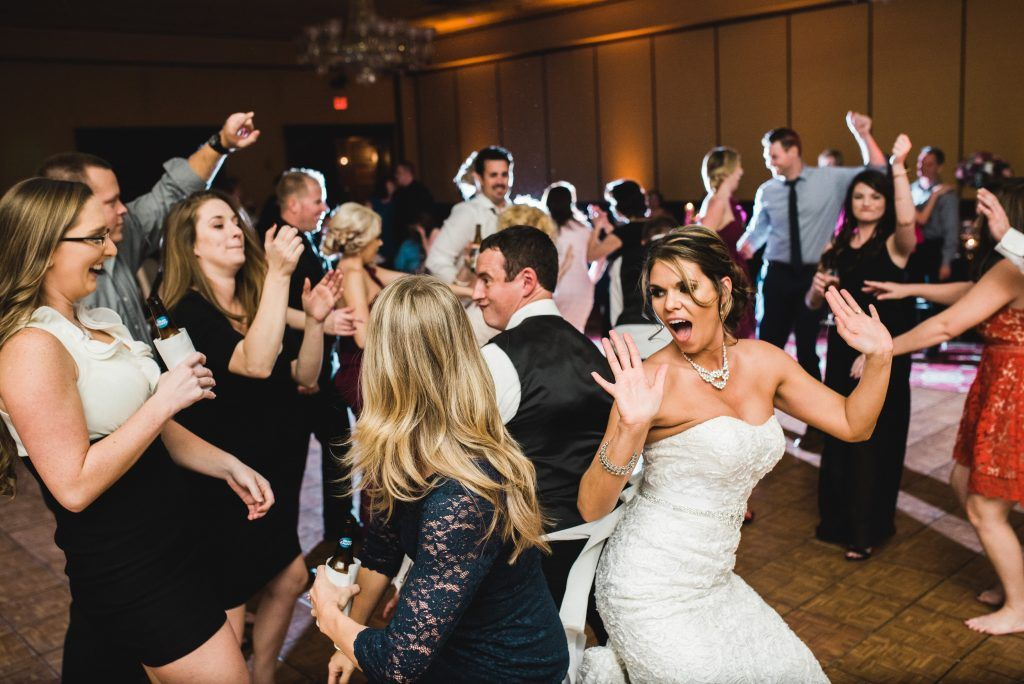 important wedding dj tips tell you why to hire a professional dj
