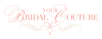 Your bridal couture logo