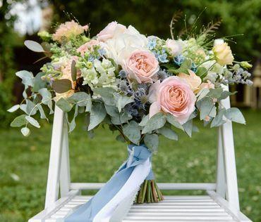 Your Floral Design Team