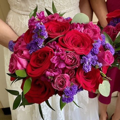 preserve your wedding bouquet for years of wonderful memories