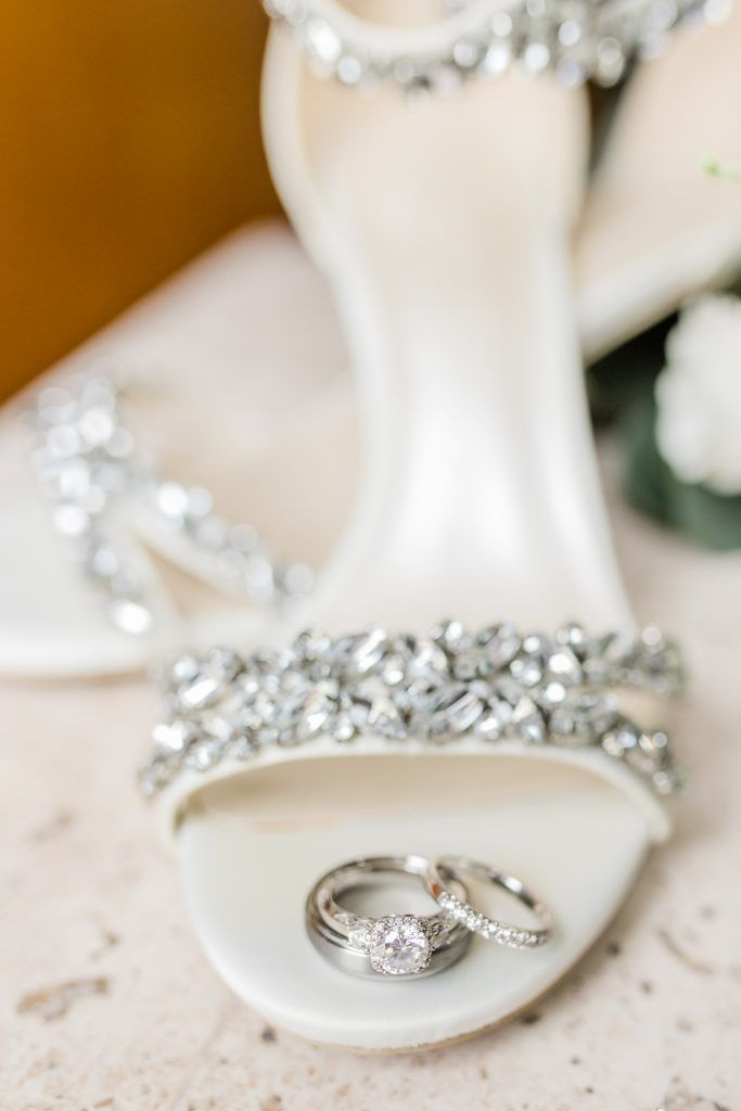 ring photo from Just Marry! real wedding