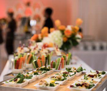 Your Central Florida Wedding Caterer Premier Event Services