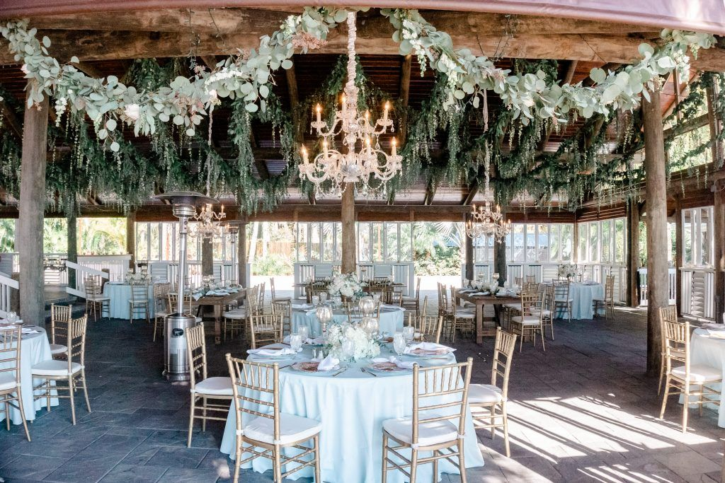 Paradise Cove Top Wedding Venue in Central Florida