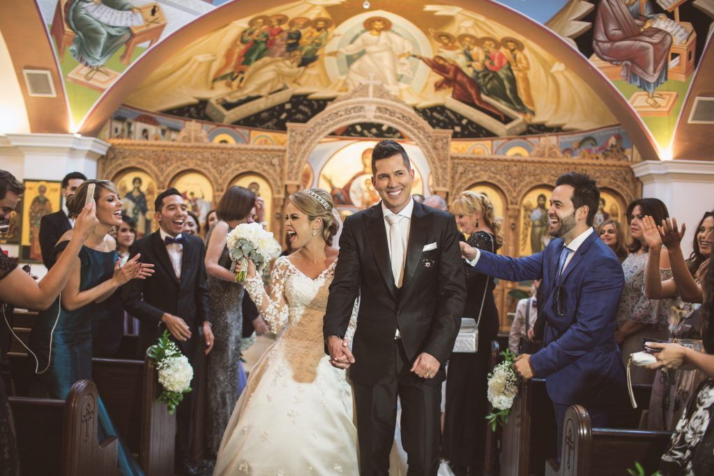Wedding Event Photography by Contempo Photo + Video