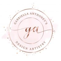 gad artistry logo