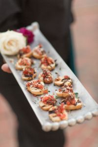 Big City Catering, a Central Florida Wedding Caterer